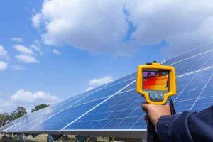 mantenimiento y operación de sistemas fotovoltaicos